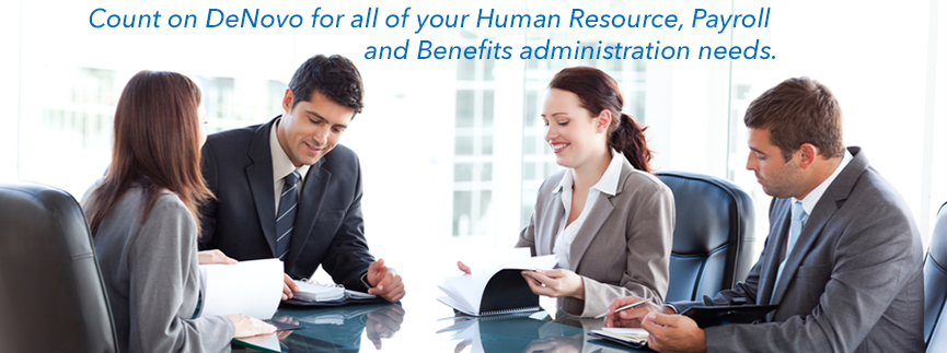 Human Resources and Payroll Administration